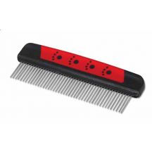 Large Rotating Pin Dog Comb
