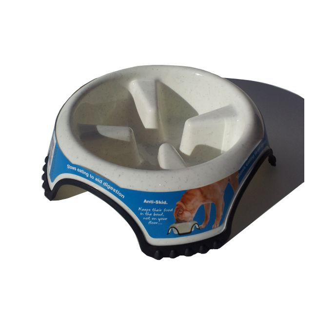 Dog Bowls For Fast Eaters - photo#9