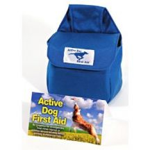 Dog First Aid Kits