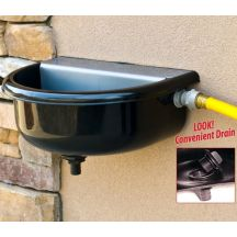 Wall Mounted Auto Dog Waterer