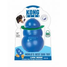 Kong Blue Dog Toy
